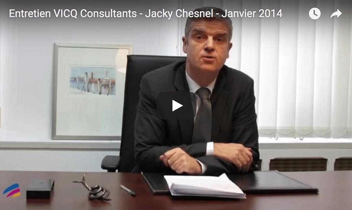 Jacky Chesnel