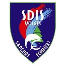 Logo SDIS 88