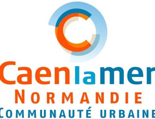 Communauté urbaine Caen la mer