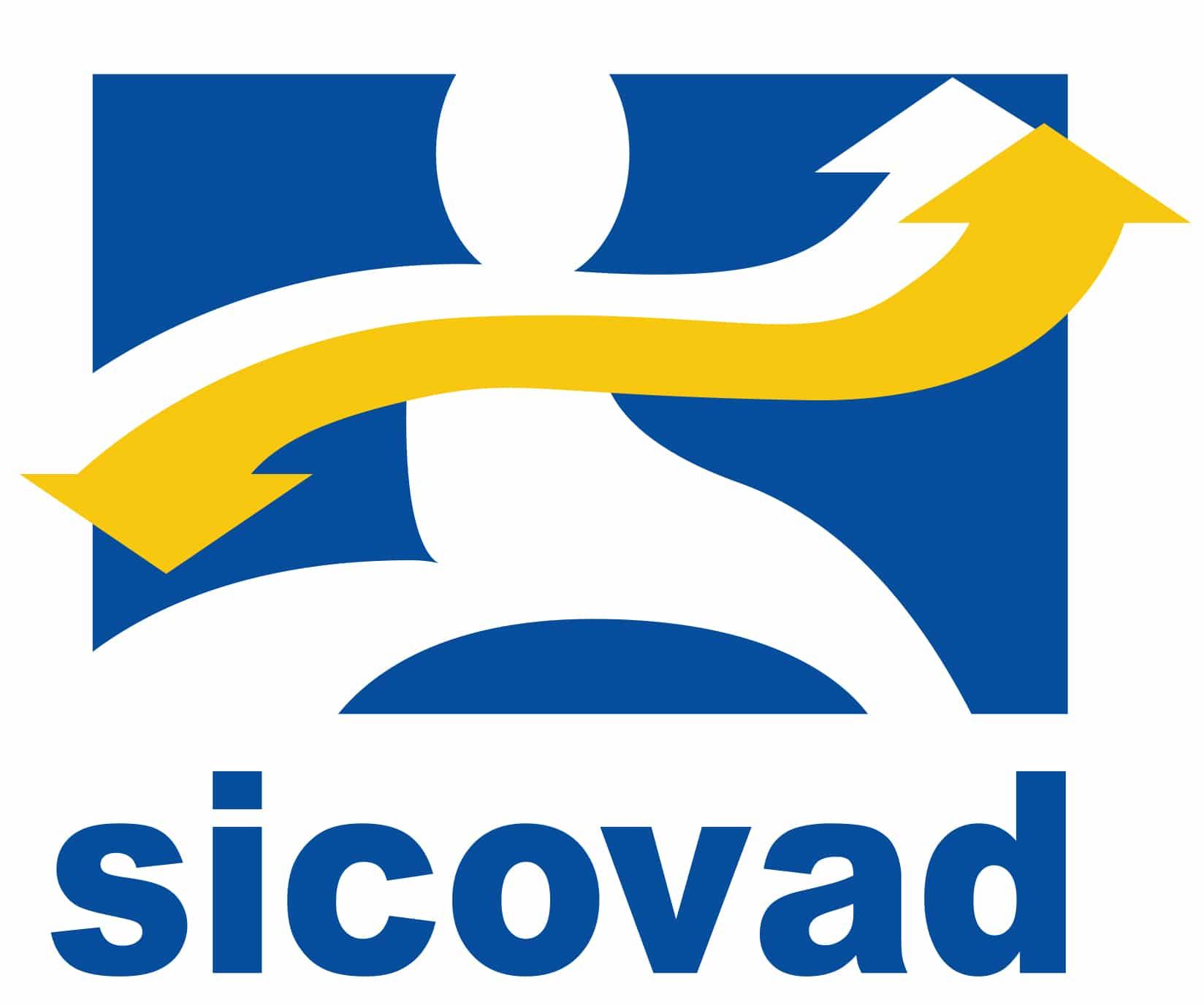 Logo SICOVAD